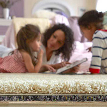 STAINMASTER® Carpet Cushion | Phoenix, AZ