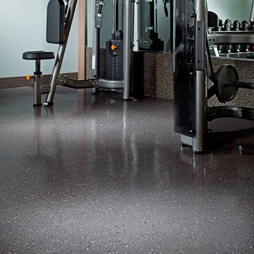 Flexco Rubber Flooring | Phoenix, AZ